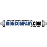 Iron Company coupons