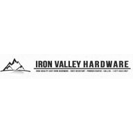 Iron Valley coupons