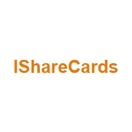 IShareCards coupons