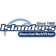 Islanders Outfitter coupons