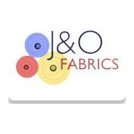 J and O Fabrics coupons