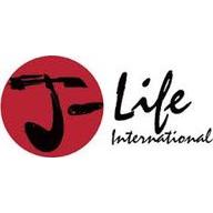 J Life International coupons