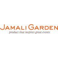 JamaliGarden coupons