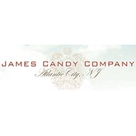 James Candy coupons