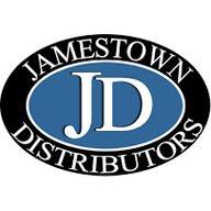 Jamestown Distributors coupons