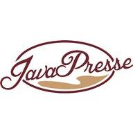 JavaPresse coupons