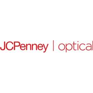 JCPenney Optical coupons