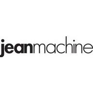 Jean Machine coupons