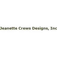 Jeanette Crews Designs coupons