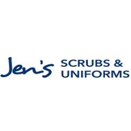 Jen's Scrubs coupons