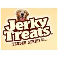 Jerky Treats coupons