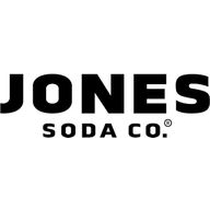 Jones Soda coupons
