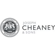 Joseph Cheaney and Sons coupons