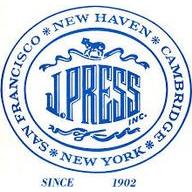 J.Press coupons