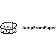 Jump From Paper coupons