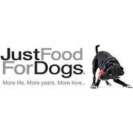 Just Food for Dogs coupons