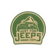 Just For Jeeps coupons