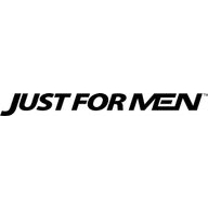 Just for Men coupons