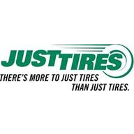 Just Tires coupons