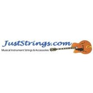 JustStrings coupons