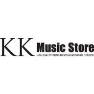 K. K. Music Store coupons