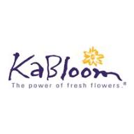 KaBloom coupons