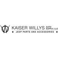 Kaiser-Willys Auto Supply coupons