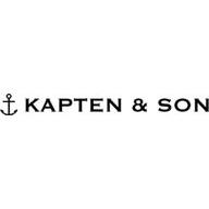 Kapten & Son coupons