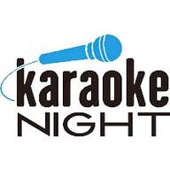 Karaoke Night coupons
