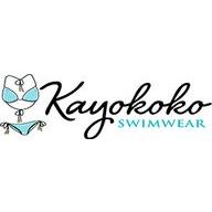 Kayokoko Swimwear coupons