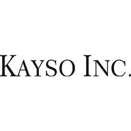 Kayso coupons