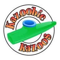 Kazoobie Kazoos coupons