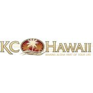 KC Hawaii coupons