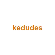 kedudes coupons