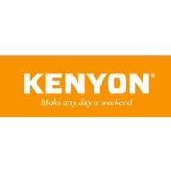 Kenyon coupons