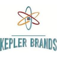Kepler Brands coupons