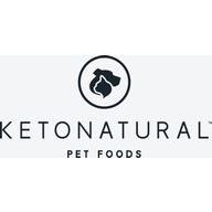 KetoNatural Pet Foods coupons
