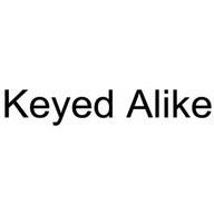 Keyed Alike coupons