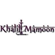 Khalil Mamoon coupons