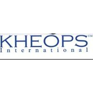 Kheops International coupons