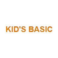 KID'S BASIC coupons