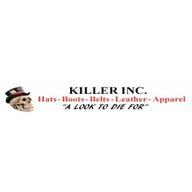 KillerHats coupons