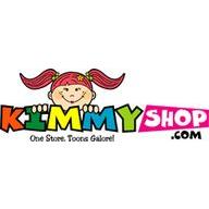 KimmyShop coupons