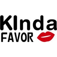 Kindafavor coupons