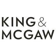 King & McGaw coupons