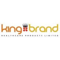 King Brand coupons