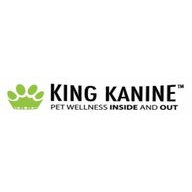 King Kanine coupons