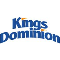 Kings Dominion coupons