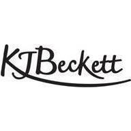 KJ Beckett coupons