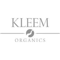 Kleem Organics coupons